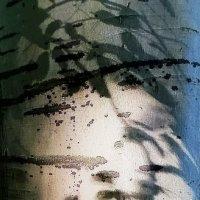 Художник -  солнце на закате :: Валерий Розенталь