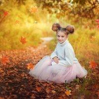 Осень :: Наталья Кравченко