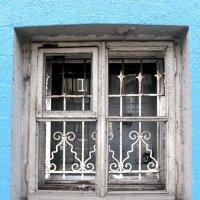 Старые окна :: galina bronnikova