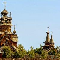 Святогорский мужской монастырь :: isanit Sergey Breus