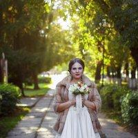 Невеста Яна :: Владимир Пресняков
