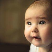 Малыш познает мир :: Любовь Строгонова