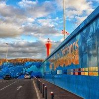 В порту Лос Кристианос :: Valeriy(Валерий) Сергиенко