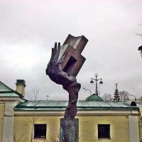 В музее. :: Виктор Егорович