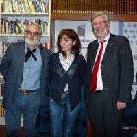 Моя фотовыстовка в Библиотеке Иностранной литературы :: Борис Соловьев