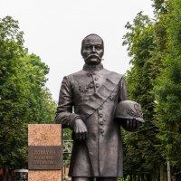 А.Г. Лопатин. Смоленский губернатор. :: Ruslan