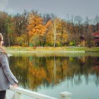 Осень :: сергей