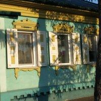 окна Омска :: Ирина