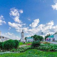 Музей-заповедник Коломенское :: Mikhail Andronikov