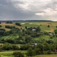 украинское село :: Sergey Bagach