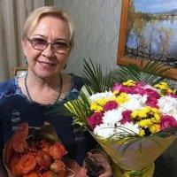 День рождения . :: Мила Бовкун