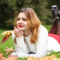 День, который я решила запомнить. :: Natalia Petrenko