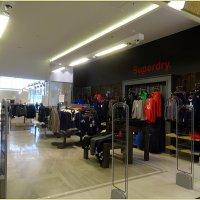 Торговый центр Grande Orchidеe :: Вера
