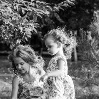 Сестрички :: Елена Кудинова
