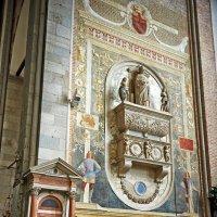 Церковь Св.Николая, Тревизо(Италия) :: Valeriy(Валерий) Сергиенко