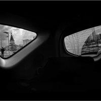 Солнцезащитные очки :: Алексей Федотов