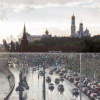 ненастье :: Евгений Никифоров