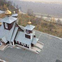 Церковь :: Иван Перенец