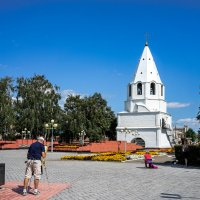Сызрань, Кремль :: Владимир Дороненко