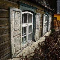Окна :: Дмитрий Близнюченко