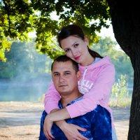 Денис и Катя :: Дарья Левина