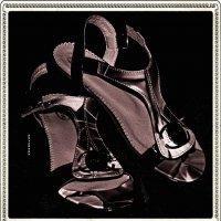 одёжка для ножки) :: Роза Бара