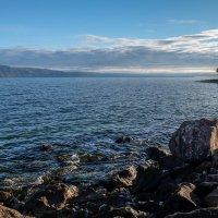 Озеро Байкал. :: Rafael