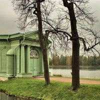 Павильон Венеры :: Вера Моисеева