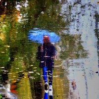 В нашем городе дождь :: олег свирский