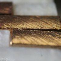 Золото в граните :: Олег CHE