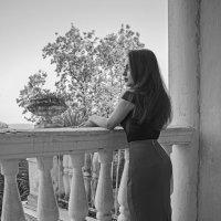 Мысли о прошлом :: Наталья Базанова