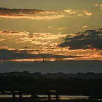 закат :: Константин Король