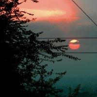 закат :: Адриа