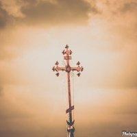Крест. :: Вадим Басов