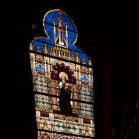 В Католическом Соборе :: Alexander Dementev