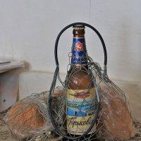 Вот, сходил за пивом :: Николай Масляев