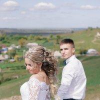 Сергей+Елена :: Ксения Александровна Николаева