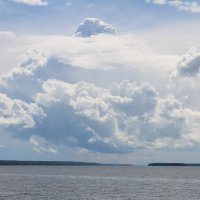 Небо :: Александр Казаков