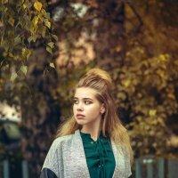 Ксю :: Женя Рыжов