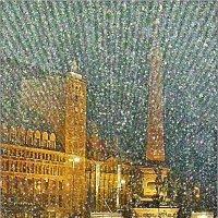 Зимний вечер :: irina Schwarzer