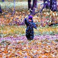 октябренок :: Dmitry i Mary S