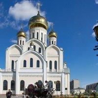 Православный Троице-Владимирский собор :: Sergey Kuznetcov