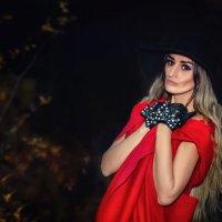 Ночной портрет :: Юлия Рамелис