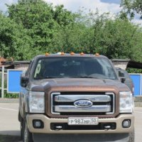 "Лимузин ""Форд"" :: Дмитрий Никитин"