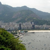 Рио-де-Жанейро :: Андрей Лавров