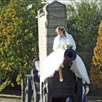 Свадебная фотосессия ! :: Надежда
