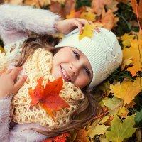Осень :: Марина Ильюшенко