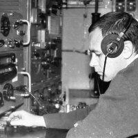 1971-й Банка Джорджес Атлантика :: Иволий Щёголев