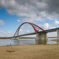 с видом на мост :: cfysx