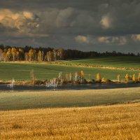 Осень, не унылая пора :: Сергей Жуков